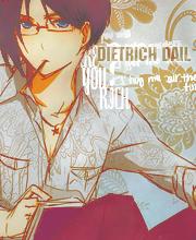 Dietrich Dail