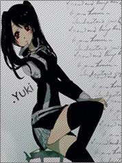 Shizuka Yuki
