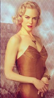 Narcissa Malfoy- ех