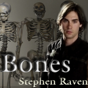 Stephen Raven