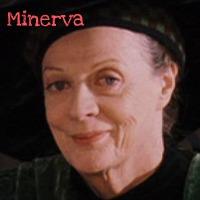 Минрва МакГонагалл