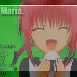 Maria.