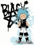 Black Star_98