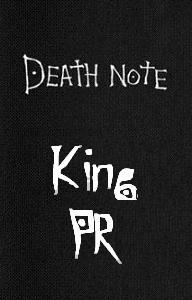 [King PR]