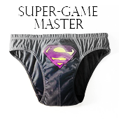 Merlin's Underpants