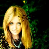 Cassie Malfoy