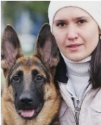Кристина Ермолаева