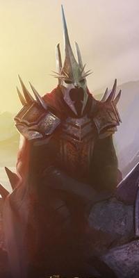 Король-Чародей