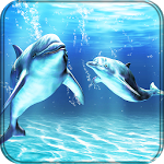 Delfinka