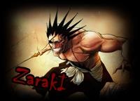 ~Zaraki Kenpachik~