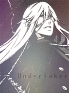 The Undertaker [X]