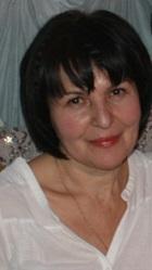 Оксана мама