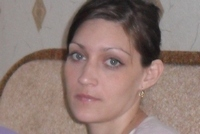Ольга сестра солдата