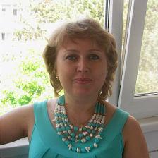 Елена Сулимова
