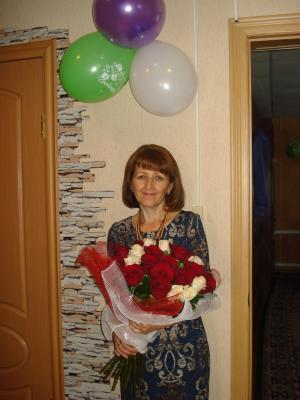 Валентина Пенза