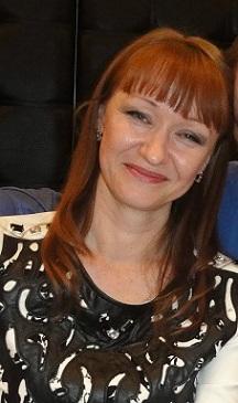 Лариса Лариса