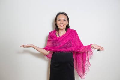 Юлия мама Степана