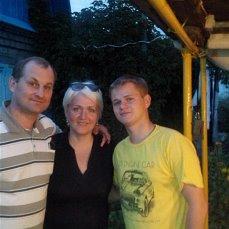Оксана мама Андрея