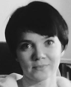 Евгения Короткова