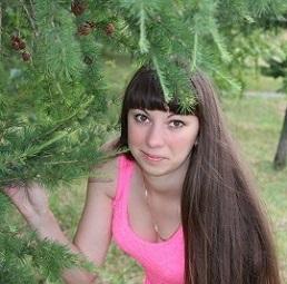 Фисенко Виктория
