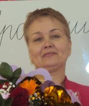 Ирина Стар