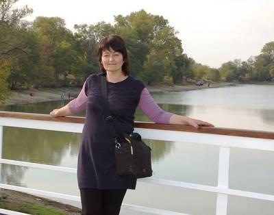 Romana Babenko