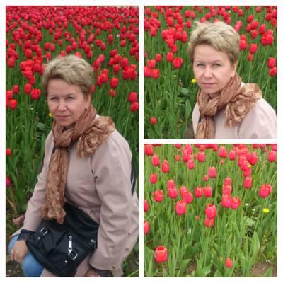 Чистякова Елена