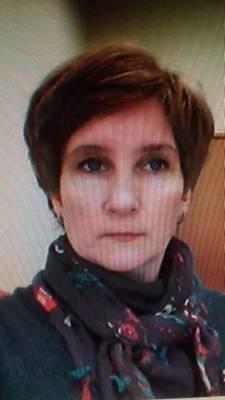 Наталья Федоровна