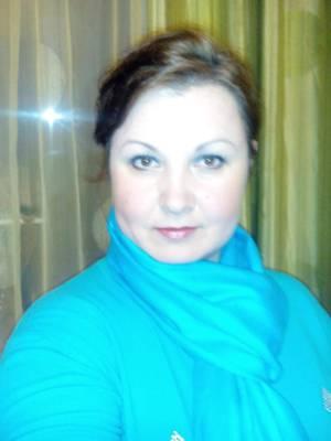 Инга Владимировна