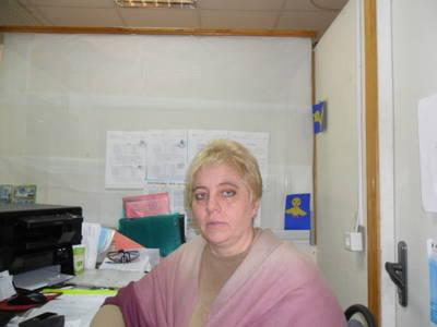 Татьяна Гашук