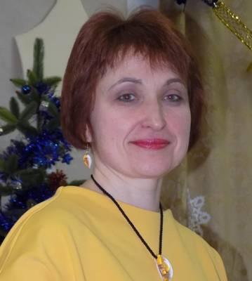 Лилия Л