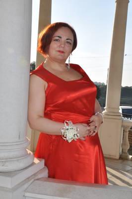 Светлана Пуч