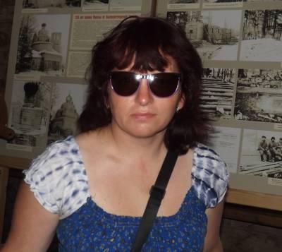 Ирина Пиярова