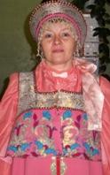 Александровна
