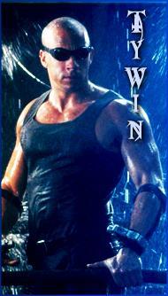 Tywin Blackwood