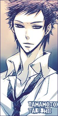 Yamamoto Takeshi[x]