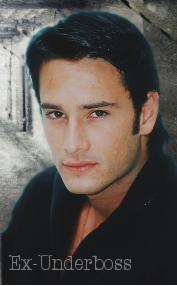 Stefano Graziani