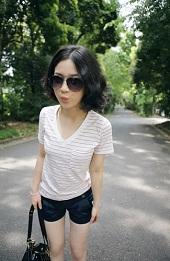 Laura aka Choi Seo Hee