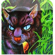 Кот-Воитель