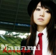 Nanami Haruka [x]
