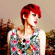 Alexis Hwang [x]