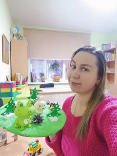 Елена Коробейникова