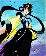 Принцесса Метеор-Оливия