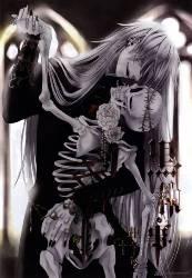 Joy Undertaker