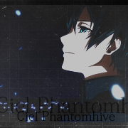 .ciel phantomhive.
