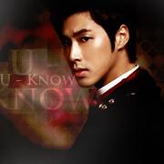 U-Know Jung Yunho