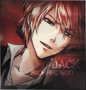 [x]Jack Richardson.