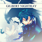 Gilbert Nightray