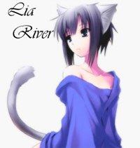Lia River