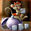 мышкина мама